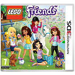 LEGO Friends (Nintendo 3DS/2DS)