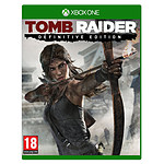 Tomb Raider : Definitive Edition (Xbox One)