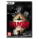 Rambo : The Video Game (PC)