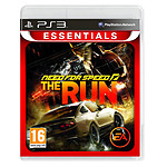 Need for Speed the Run - Essentials Collection (PS3)