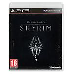 The Elder Scrolls V : Skyrim (PS3)