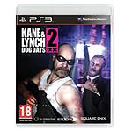 Kane & Lynch 2 : Dog Days (PS3)