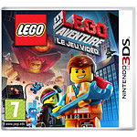 LEGO : La Grande Aventure (Nintendo 3DS/2DS)