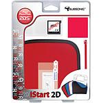 Subsonic iStart 2D Rouge (Nintendo 2DS)