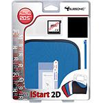 Subsonic iStart 2D Bleu (Nintendo 2DS)