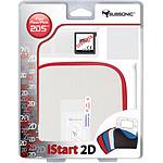 Subsonic iStart 2D Blanc (Nintendo 2DS)
