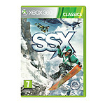 SSX Classics (Xbox 360)