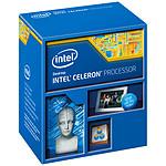 Intel Celeron G3900  (2.8 GHz)