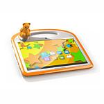 Archos 101 ChildPad + Figurine