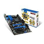 MSI A78-G41 PC Mate