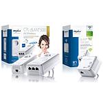 Devolo dLAN 500 AV Wireless+ Starter Kit + Devolo dLAN 500 Wi-Fi