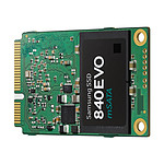 Samsung SSD 840 EVO 250 Go mSATA