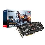 Gigabyte Radeon R9 290 GV-R929OC-4GD-GA