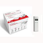 Toshiba Pluzzy Pack Home + Capteur température/humidité