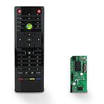 Streacom IRRC Remote & Receiver