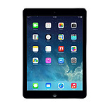 Apple iPad Air 16 Go Wi-Fi Gris Sidéral - Reconditionné