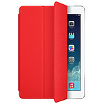 Apple iPad Air Smart Cover Rouge