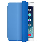 Apple iPad Air Smart Cover Bleu