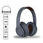 Heden Pro Sound negro