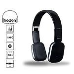 Heden Premium S Noir