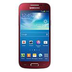 Samsung Galaxy S4 Mini GT-i9195 Rouge 8 Go