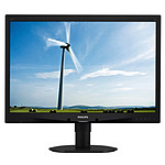 "Philips 24"" LED - 240S4LPMB"