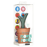 Parrot Flower Power Vert