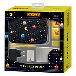 Pacman Kit 7 in 1 Maze (Nintendo 3DS XL)