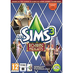 Les Sims 3 : Roaring Heights - Disque additionnel (PC)