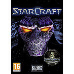 StarCraft + Brood War (PC)