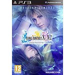Final Fantasy X/X-2 HD Remaster - Edition limitée (PS3)