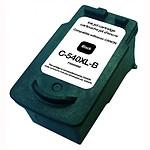 Cartouche compatible PG-540 XL (Noir)