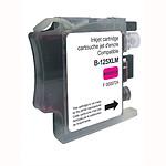 Cartouche compatible LC125XL-M (Magenta)