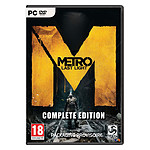 Metro : Last Light Edition Complète (PC)