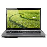 Acer Aspire E1-771G-33114G75Mnii