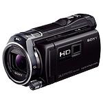 Sony HDR-PJ810E + carte 32 GO