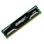 Ballistix Sport 4GB DDR3 1600 MHz CL9