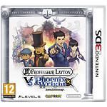 Professeur Layton vs Phoenix Wright : Ace Attorney (Nintendo 3DS/2DS)
