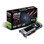 ASUS GTXTITANBLACK-6GD5 - GeForce GTX TITAN Black 6 Go