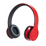 ClipSonic TES111R Rouge