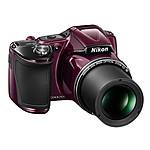 Nikon Coolpix L830 Violet