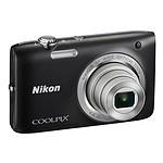 Nikon Coolpix S2800 Noir