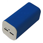 Thumbox Power Tube 10400 mAh Navy Blue
