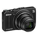 Nikon Coolpix S9700 Noir