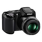 Nikon Coolpix L330 Noir