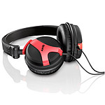 AKG K 518 NEON Red