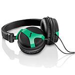 AKG K 518 NEON Green