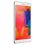 """Samsung Galaxy Tab Pro 8.4"""" SM-T325 16 Go Blanc"""