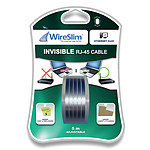WireSlim Invisible RJ45 Cable