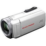 JVC GZ-R15 Blanc